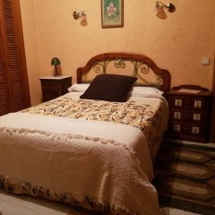 Hotel Rural Molino de Luna комната для гостей фото 3