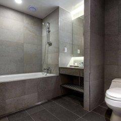 Sunbee Hotel ванная