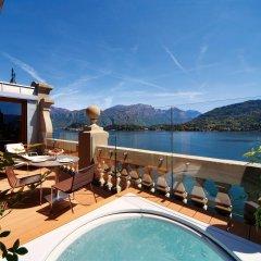 Отель Grand Hotel Tremezzo Италия, Тремеццо - 2 отзыва об отеле, цены и фото номеров - забронировать отель Grand Hotel Tremezzo онлайн бассейн фото 3