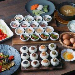 Отель Chisun Hakata Хаката питание фото 2