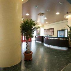 Hotel Senator Горгонцола интерьер отеля фото 2