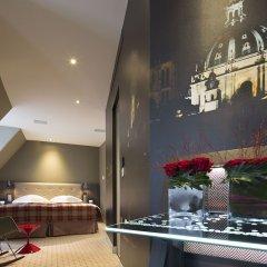 Отель Madison Hôtel by MH питание