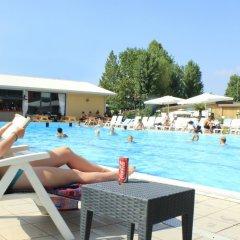 Отель Camping Village Jolly Италия, Маргера - - забронировать отель Camping Village Jolly, цены и фото номеров бассейн фото 2