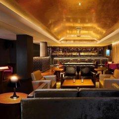 Отель The Claridges New Delhi Нью-Дели гостиничный бар
