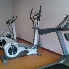 Hotel y Apartamentos Bosque Mar фитнесс-зал