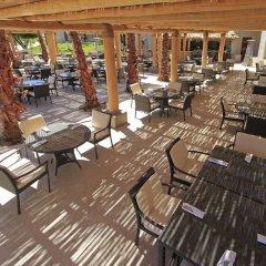 Отель Holiday Inn Resort Los Cabos Все включено гостиничный бар