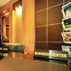 Отель Octagon Mansion Hotel Филиппины, Манила - отзывы, цены и фото номеров - забронировать отель Octagon Mansion Hotel онлайн питание фото 3