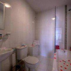 Pearl Lodge Hotel Смолян ванная