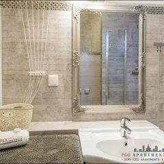Апартаменты P&O Apartments Praga ванная фото 2