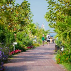 Отель Raymar Hotels - All Inclusive парковка