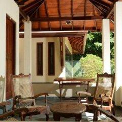 Отель Elephant Rock Cottage Шри-Ланка, Унаватуна - отзывы, цены и фото номеров - забронировать отель Elephant Rock Cottage онлайн питание фото 2