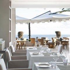 Отель Capri Tiberio Palace Капри питание