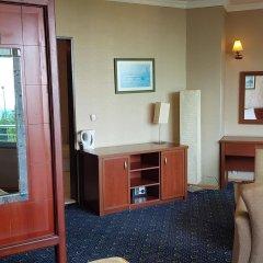 Kndf Marine Otel Турция, Стамбул - отзывы, цены и фото номеров - забронировать отель Kndf Marine Otel онлайн комната для гостей