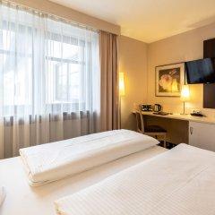 Отель Demas Garni Германия, Унтерхахинг - отзывы, цены и фото номеров - забронировать отель Demas Garni онлайн комната для гостей фото 4