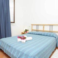 Отель Residence Favignana Италия, Эгадские острова - отзывы, цены и фото номеров - забронировать отель Residence Favignana онлайн комната для гостей фото 5