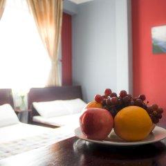 Отель Dalat Green City Далат в номере фото 2