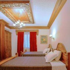 Отель Brilant Antik Hotel Албания, Тирана - отзывы, цены и фото номеров - забронировать отель Brilant Antik Hotel онлайн комната для гостей фото 4