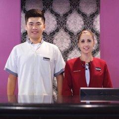 Royal Orchid Guam Hotel Тамунинг развлечения