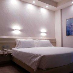 Отель Residence Grifone Италия, Флоренция - 7 отзывов об отеле, цены и фото номеров - забронировать отель Residence Grifone онлайн комната для гостей фото 5
