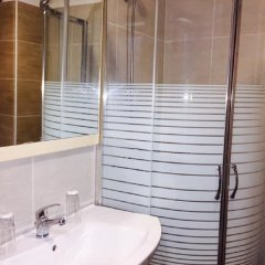 Virginia Hotel ванная фото 2