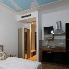 Отель KAVUN Мюнхен в номере