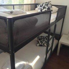 Aslep Hostel Порту в номере фото 2