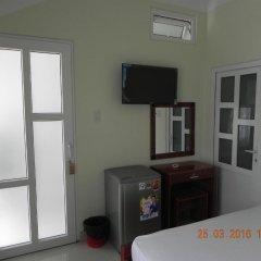 Kim Nhung Hotel Далат удобства в номере фото 2