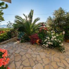 Отель Villa Nertili Албания, Ксамил - отзывы, цены и фото номеров - забронировать отель Villa Nertili онлайн фото 4