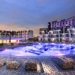 Hard Rock Hotel Ibiza бассейн