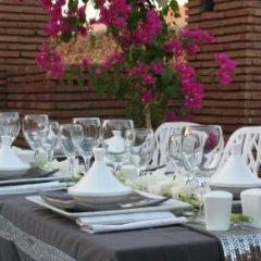 Отель Riad & Spa Ksar Saad Марокко, Марракеш - отзывы, цены и фото номеров - забронировать отель Riad & Spa Ksar Saad онлайн помещение для мероприятий
