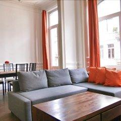 Отель ApartmentsApart Brussels Бельгия, Брюссель - 1 отзыв об отеле, цены и фото номеров - забронировать отель ApartmentsApart Brussels онлайн фото 12