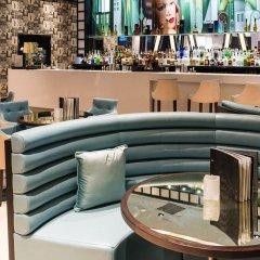 Genting Hotel интерьер отеля