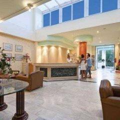 Hotel Gortyna интерьер отеля