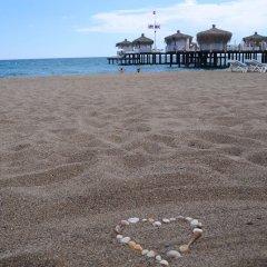 Liberty Hotels Lara Турция, Кунду - 14 отзывов об отеле, цены и фото номеров - забронировать отель Liberty Hotels Lara - All Inclusive онлайн пляж