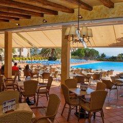 Отель San Carlos Испания, Курорт Росес - отзывы, цены и фото номеров - забронировать отель San Carlos онлайн питание