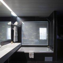 Отель Delfim Douro Ламего ванная