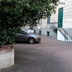 Отель Tolemaide 2 Генуя парковка