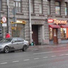 Апартаменты Юлана апартаменты Санкт-Петербург парковка