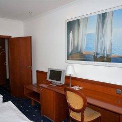 Coronet Hotel Прага удобства в номере