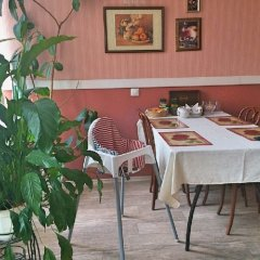 Гостевой Дом Комфорт на Чехова питание фото 3