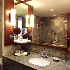 Rembrandt Hotel Suites and Towers Бангкок ванная