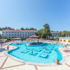Отель Atlantique Holiday Club - All Inclusive Кушадасы бассейн фото 2