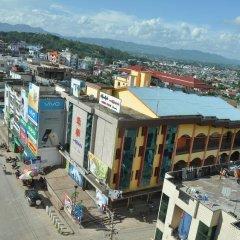 Отель Golden Kinnara Hotel Мьянма, Лашио - отзывы, цены и фото номеров - забронировать отель Golden Kinnara Hotel онлайн фото 2