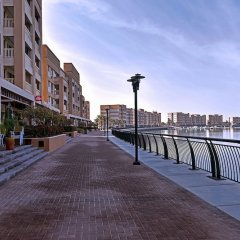 Отель Jannah Resort & Villas Ras Al Khaimah