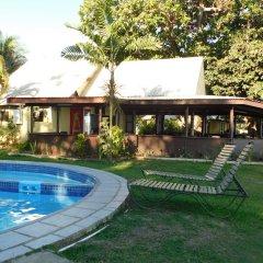 Отель Namolevu Beach Bures бассейн фото 3