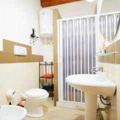 Отель La Cattedrale Casa Vacanze Италия, Палермо - отзывы, цены и фото номеров - забронировать отель La Cattedrale Casa Vacanze онлайн ванная фото 2