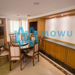 Отель Mowu Suites @ Bukit Bintang Fahrenheit 88 Малайзия, Куала-Лумпур - отзывы, цены и фото номеров - забронировать отель Mowu Suites @ Bukit Bintang Fahrenheit 88 онлайн фитнесс-зал фото 2