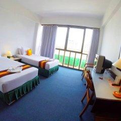 Phuket Town Inn Hotel Phuket комната для гостей фото 3