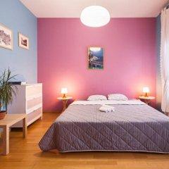 Гостиница Italian rooms Pio on Griboedova 35 2* Стандартный номер с различными типами кроватей фото 7