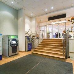 Гостиница Ибис Санкт-Петербург Центр банкомат
